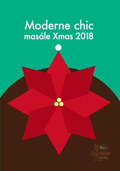 Moderne chic masale Xmas 2018