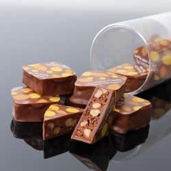 「ショコラブラウニー ラクテ 130g」のイメージ